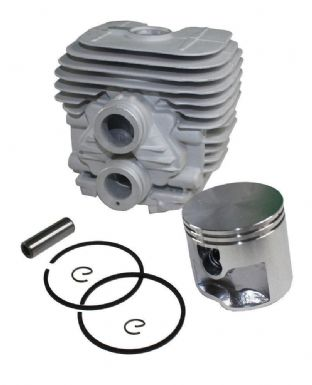 Stihl TS410 TS420 Cylinder & Piston Pot Kit Head Nikasil Better Performance Kit 4238 020 1202